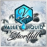 Blue Ice - Valley Liquids - 50ml